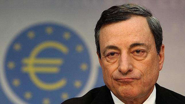 Llega el día D: Mario Draghi dispuesto a reducir los tipos de interés