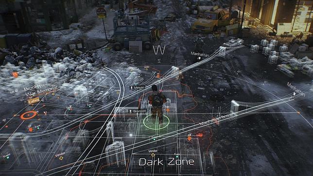 Los juegos llegan a la Xbox One