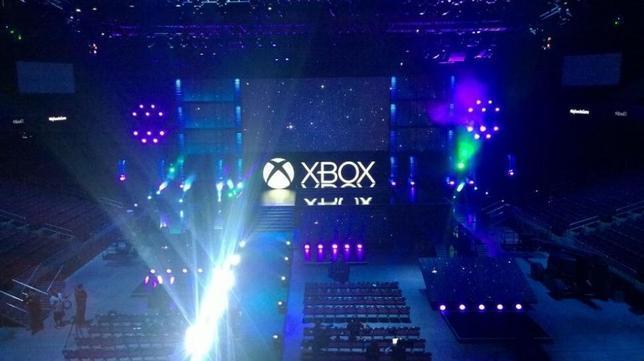 En directo: Call of Duty: Advanced Warfare, exclusivo para Xbox