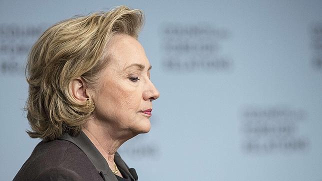 El difícil camino para una mujer hacia la presidencia de EE.UU.