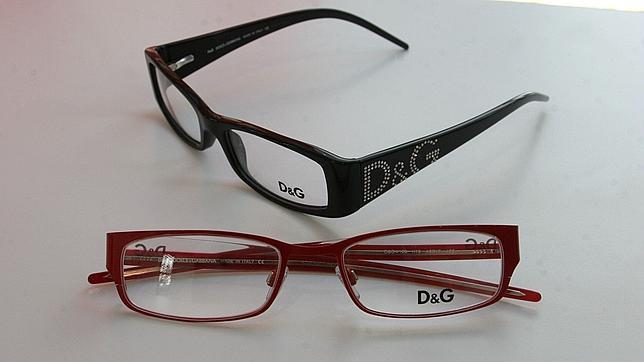 Gafas, lentillas y muletas mantendrán el tipo reducido de IVA