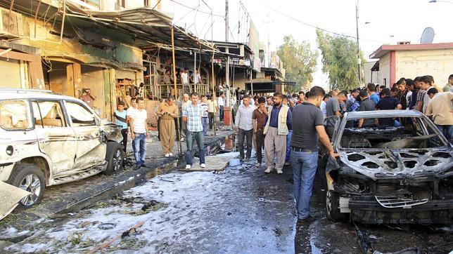 El Estado Islámico de Irak y el Levante declara la instauración del califato