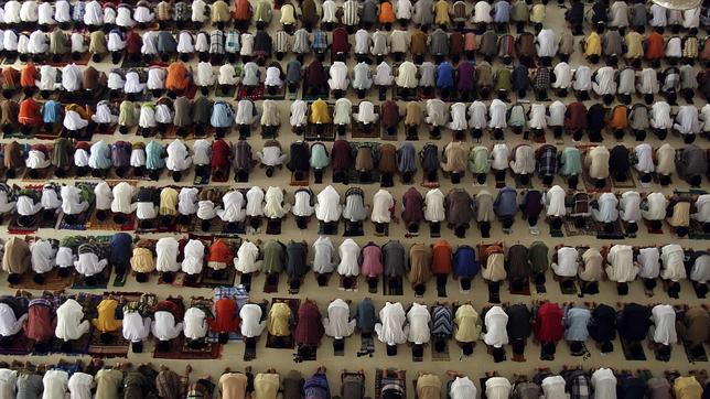 Comienza el Ramadán para cerca de dos millones de musulmanes en España