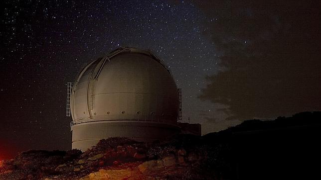 Los mejores lugares de España para ver las estrellas