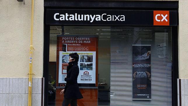El FROB aporta 572 millones en la venta de las hipotecas problemáticas de Catalunya Banc