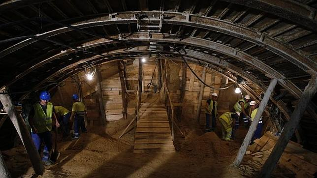 Coslada y San Fernando se quedan sin metro desde mañana por obras
