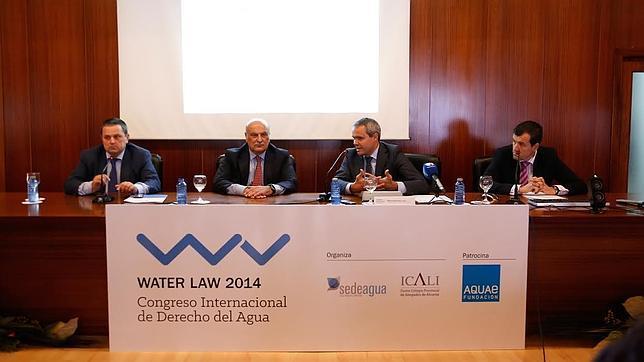 Alicante acogerá el congreso internacional «Agua y Ciudad»