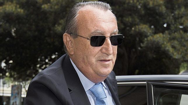 El Tribunal Supremo envía a Carlos Fabra a prisión