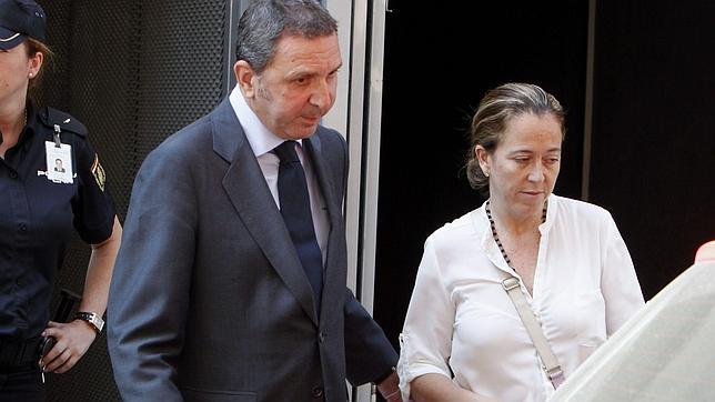 La mujer del fundador de Gowex asegura que ignoraba el fraude perpetrado por su marido