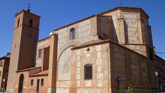La iglesia de Santa María la Blanca de Alcorcón, declarada Bien de Interés Cultural, será una de las restauradas