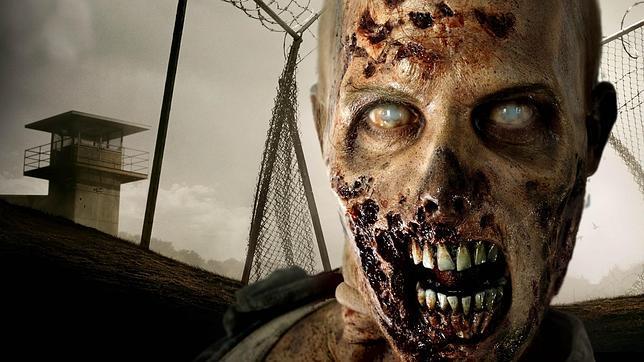 «Walking dead» tendrá su propio pasaje en el Parque de Atracciones