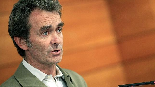 Según Fernando Simón, miembro del comité del ébola, hay esperanzas para Teresa