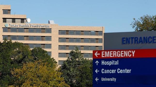 Las enfermeras denuncian que el Texas Health Presbyterian no tiene protocolos de actuación frente al ébola