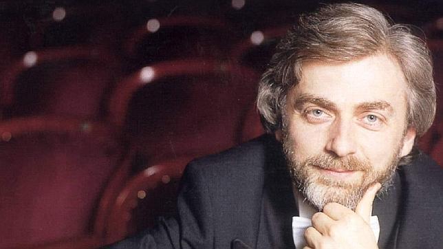 El pianista polaco Krystian Zimerman, en una imagen de archivo