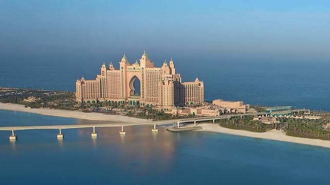 Hotel Atlantis The Palm, en Dubái