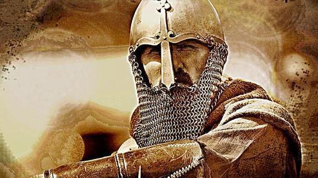 Representación de un vikingo llamados «los asesinos del norte»