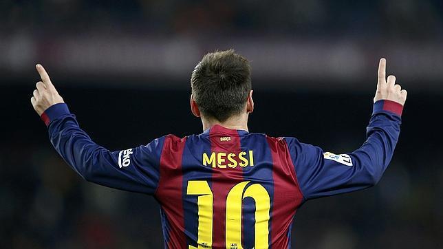 La Fiscalía se querelló contra Messi por presunto fraude fiscal de 4 millones de euros