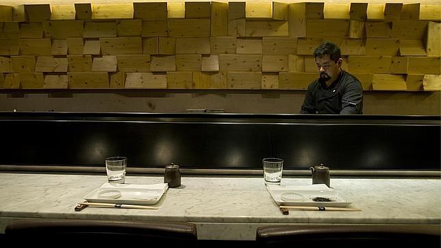 Los diez mejores restaurantes japoneses de Madrid