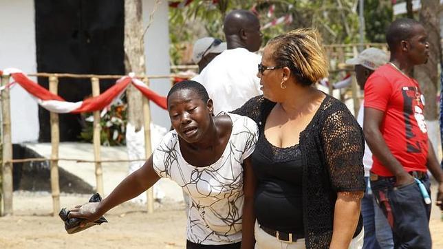 El ébola ha provocado que se desatiendan otros problemas sanitarios