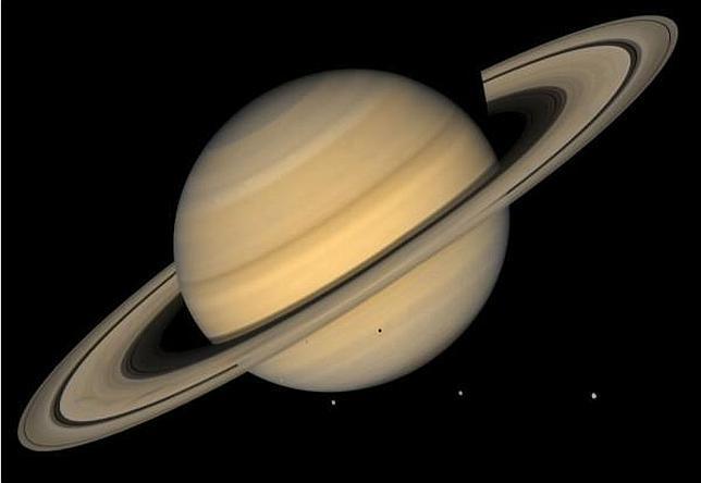 Saturno Guatemala