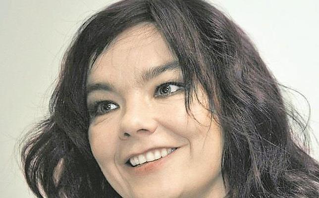 La cantante Björk en una imagen de archivo