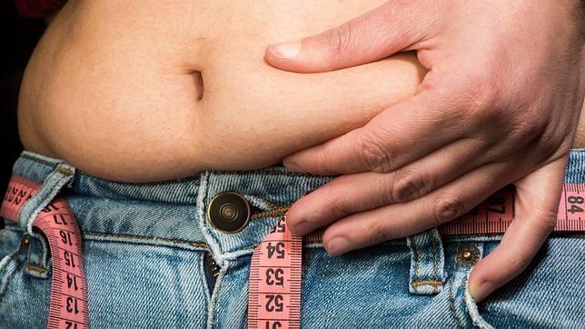 Los beneficios 'sorprendentes' del sobrepeso y la obesidad