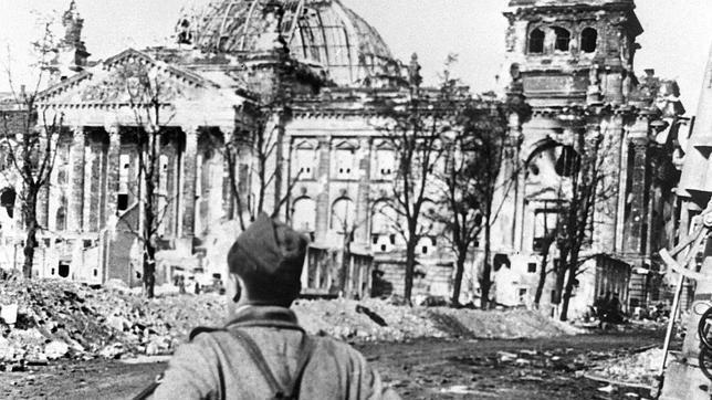 Más de 2.000 personas prefirieron suicidarse a enfrentarse con los soviéticos