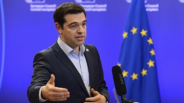 El Gobierno de Tsipras sigue sin llegar a un acuerdo con Europa