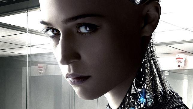 La película Ex Machina ha reabierto el debate sobre la Inteligencia Artificial