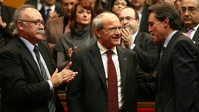 Los tripartitos de 2003 y 2006 en Cataluña fueron el principio del fin del PSC
