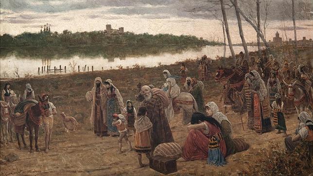«La expulsión de los judíos de Sevilla», de Joaquín Turina Areal