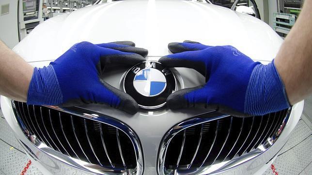 Fábrica de Regensburg de BMW