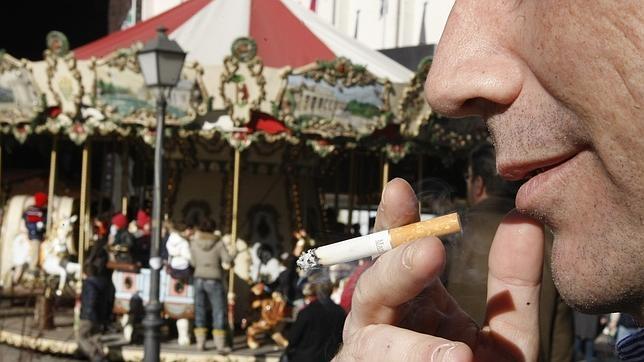 Los consumidores de tabaco tienen menos capacidad de autocontrol que el resto