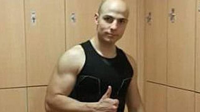 Sergio Morate, el joven al que las desaparecidas fueron a ver cuando se les perdió la pista