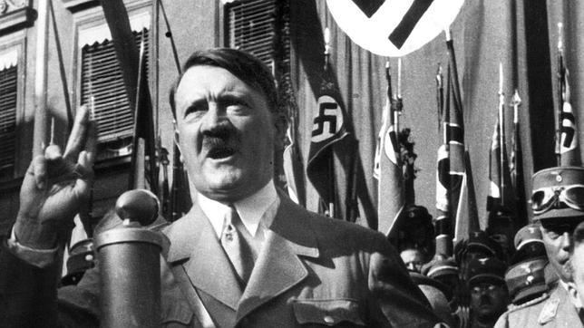 Durante la Operación León Marino, Hitler elaboró una extensa lista de británicos que debían ser asesinados