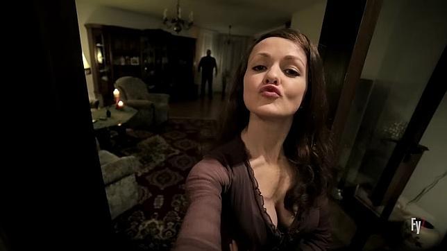 «El selfie del infierno»: la foto que jamás querrás volver a hacerte