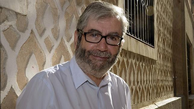 Antonio Muñoz Molina, premiado de nuevo