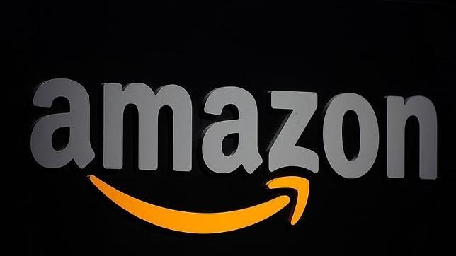 Logo de la plataforma Amazon