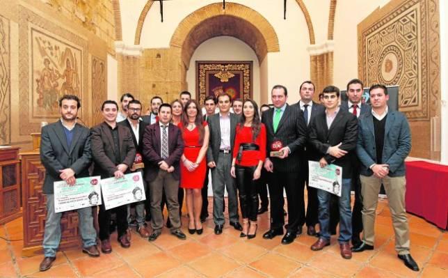AJE entrega sus premios anuales