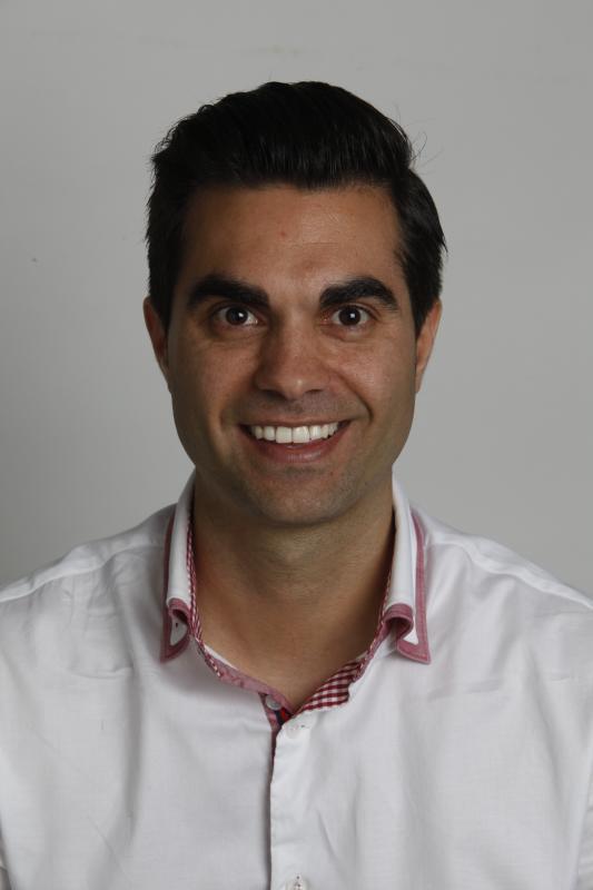 Ruben Cañizares