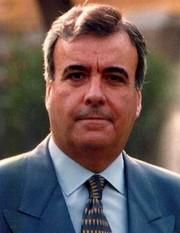 Francisco Giménez-Alemán, en una foto de archivo