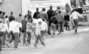 La integración de niños inmigrantes plantea problemas en algunos centros escolares. Efe