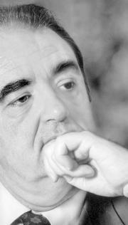 El compositor Tomás Marco