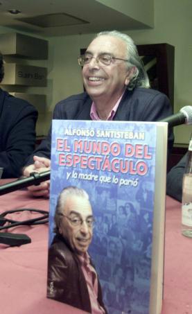 Alfonso Santisteban