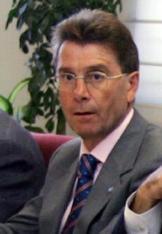 F. O.  José María Pino Morales