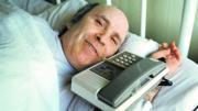 ABC  Ramón Sampedro, en una imagen tomada poco antes de morir, hace ahora diez años