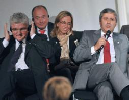 La UE propone un «Erasmus» militar para consolidar la defensa común
