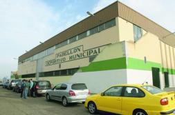 Page dice que la Junta dará un acelerón al proyecto del Palacio de Deportes