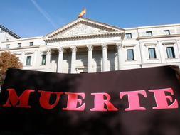 Derecho a Vivir advierte al Gobierno de que una ley de plazos «sería inconstitucional»