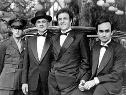El álbum de la familia Corleone cuesta 1.250 euros